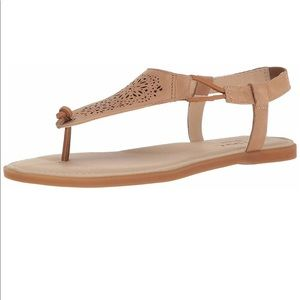 BRAND NEW Sperry Calla Jade Sandals